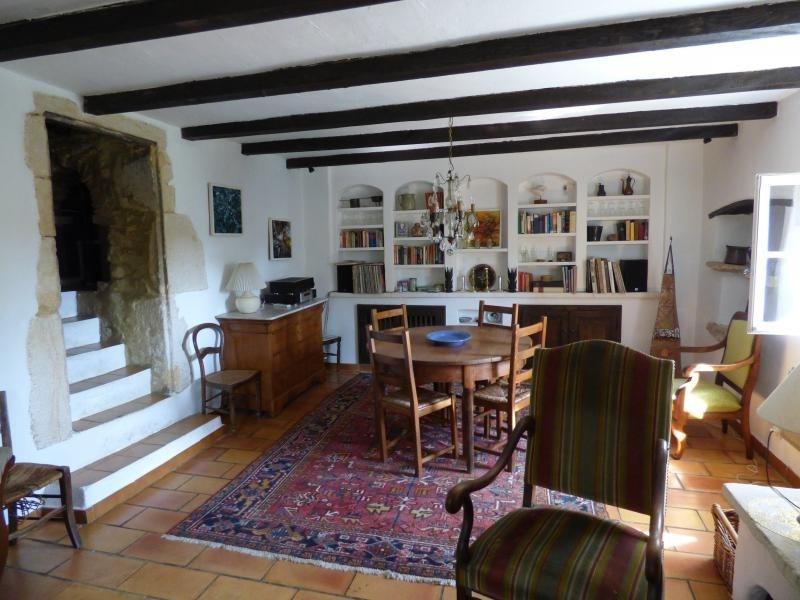 Immobile residenziali di prestigio casa Uzes 698000€ - Fotografia 6