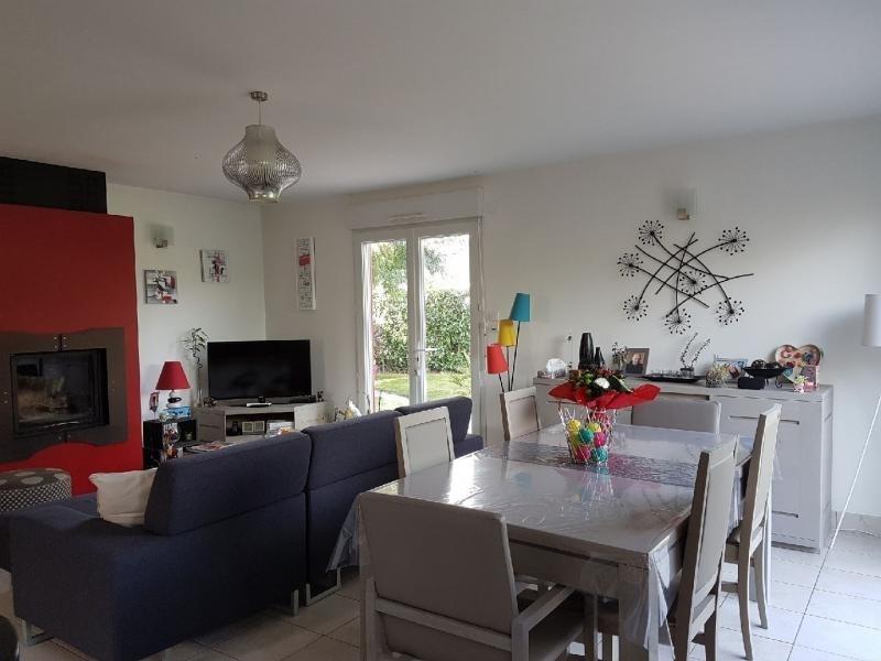 Sale house / villa Mesanger 216800€ - Picture 3