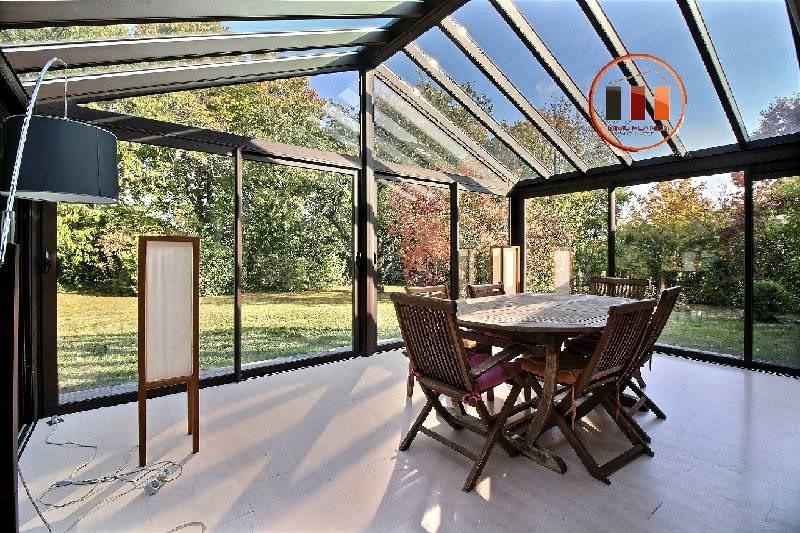 Deluxe sale house / villa Vernaison 560000€ - Picture 4