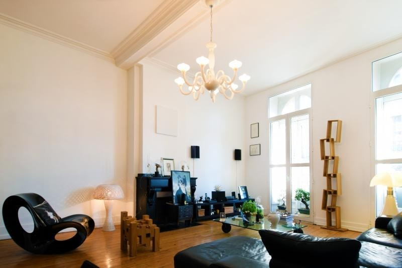 Deluxe sale apartment Toulouse 649000€ - Picture 1