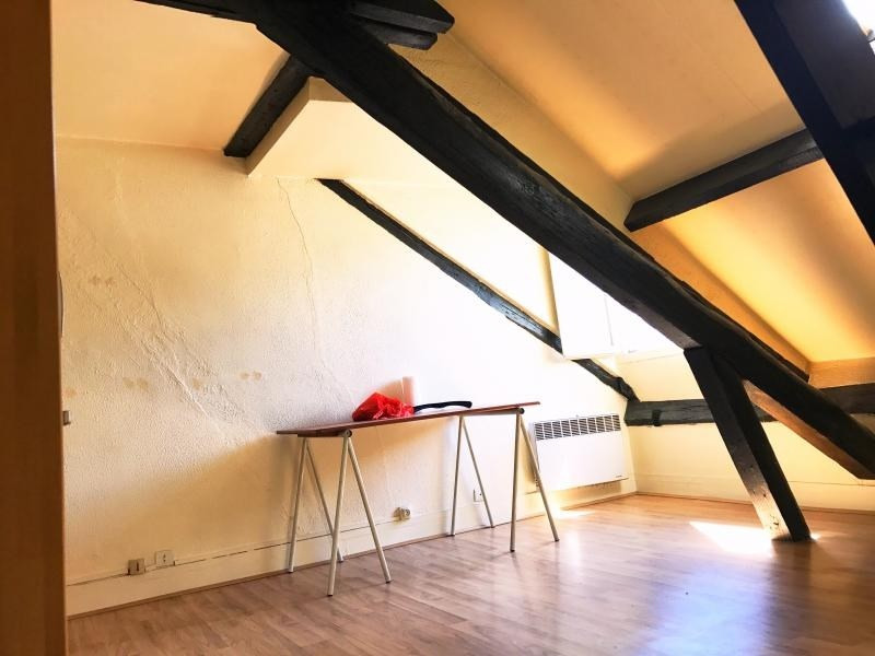 Investment property apartment Paris 14ème 530 000€ - Picture 14