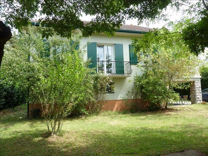 Vente maison / villa Beaurepaire 215000€ - Photo 1