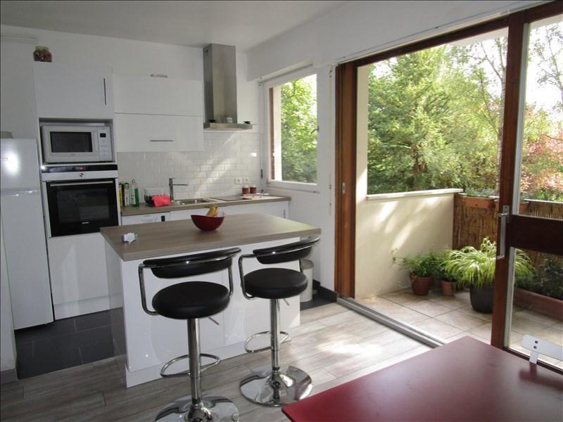 Sale apartment L'étang-la-ville 219000€ - Picture 2
