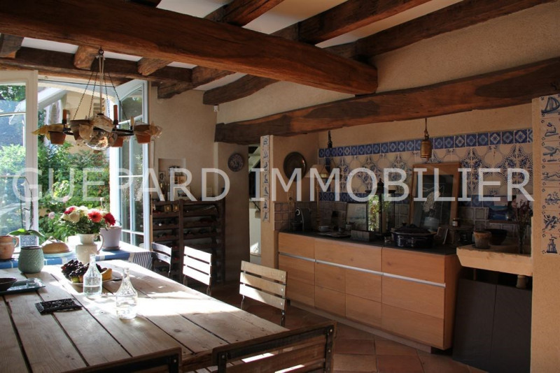 Vente de prestige maison / villa Vertou 830000€ - Photo 3