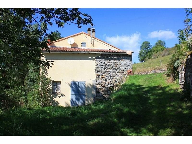 Vente maison / villa Le monastier sur gazeille 55000€ - Photo 7