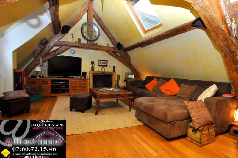 Vente appartement Boissy sous st yon 165000€ - Photo 1