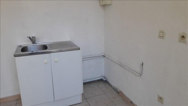 Rental apartment Marseille 4ème 450€ CC - Picture 3