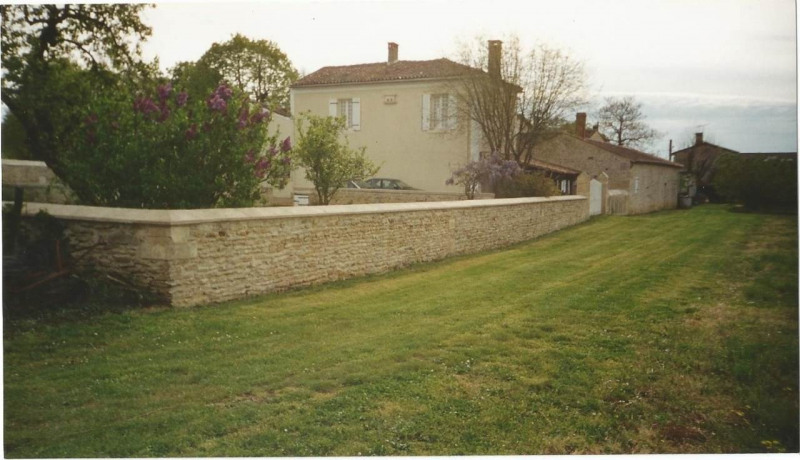 Vente maison / villa Cherves-richemont 297000€ - Photo 21