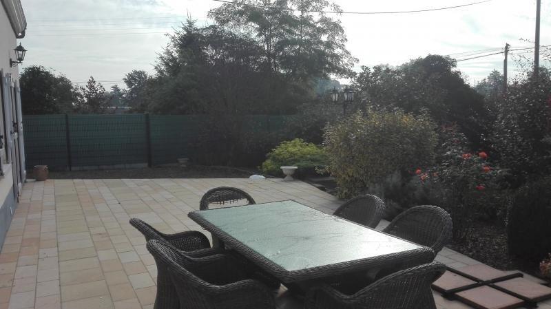 Sale house / villa Arnage 312700€ - Picture 3