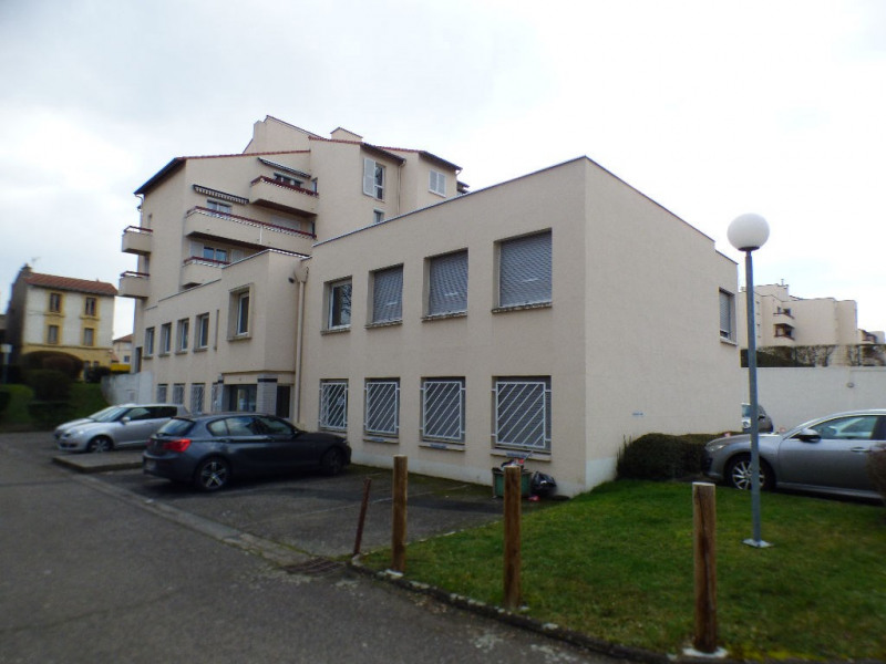 Vente bureau Clermont ferrand 235 340€ - Photo 1