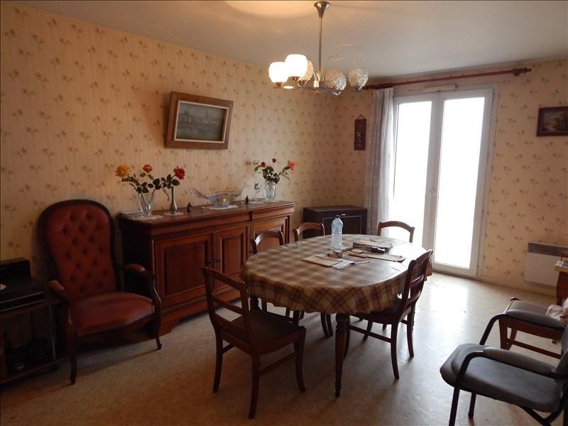 Sale apartment Vendome 62000€ - Picture 1