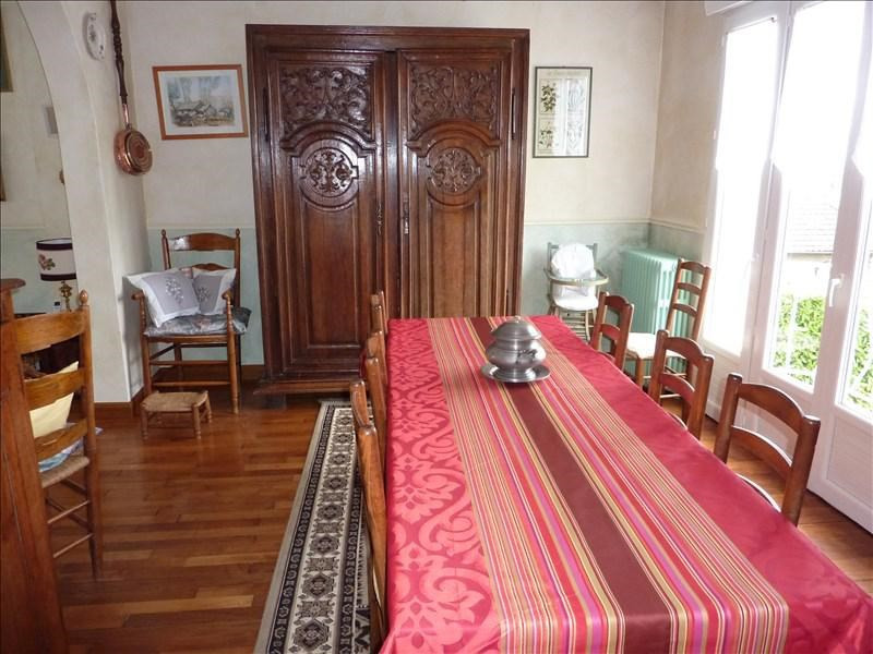 Vente maison / villa Bures sur yvette 640000€ - Photo 9