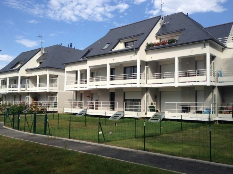 Achat appartement 2 pi ces pont r an appartement neuf f2 for Arch immobilier rennes
