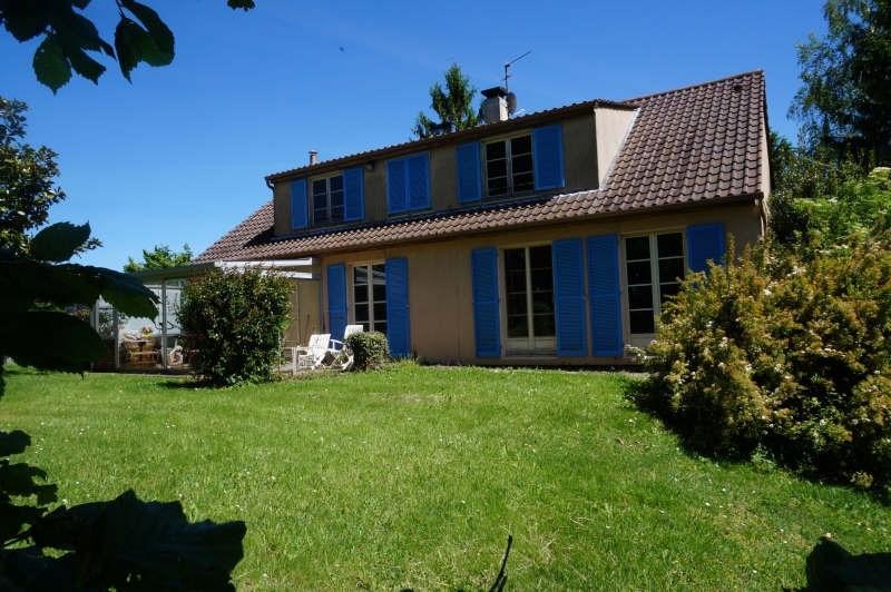 Vente maison / villa Jardin 240000€ - Photo 8