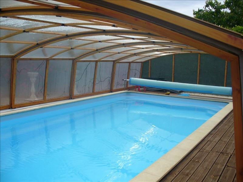 Vente maison / villa Tonnay charente 283500€ - Photo 1