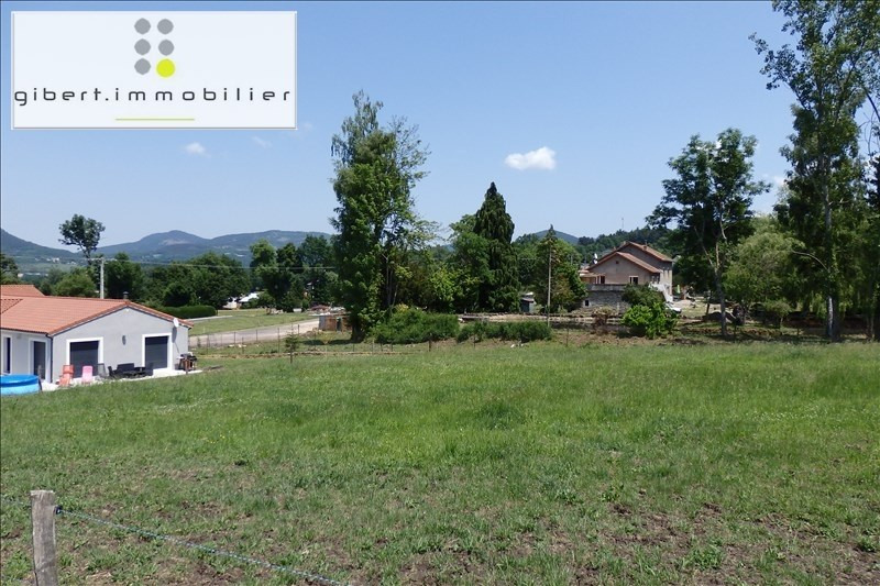 Vente terrain St etienne lardeyrol 45700€ - Photo 2