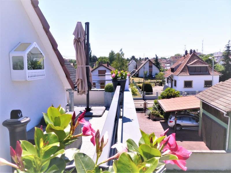 Sale apartment Haguenau 251000€ - Picture 7