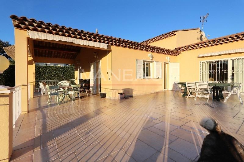 Vente de prestige maison / villa Antibes 1320000€ - Photo 7