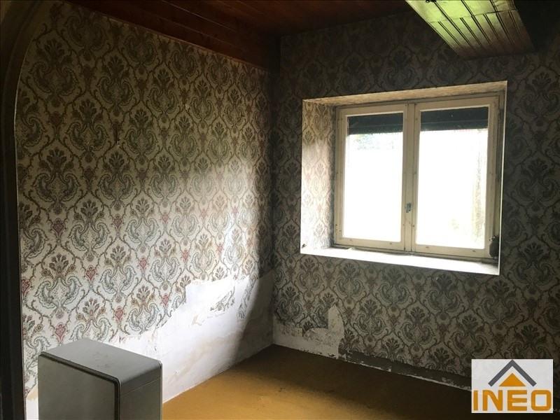 Vente maison / villa Montreuil sur ille 43600€ - Photo 3