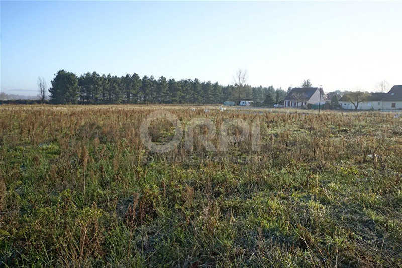 Sale site Gaillon 46 500€ - Picture 1