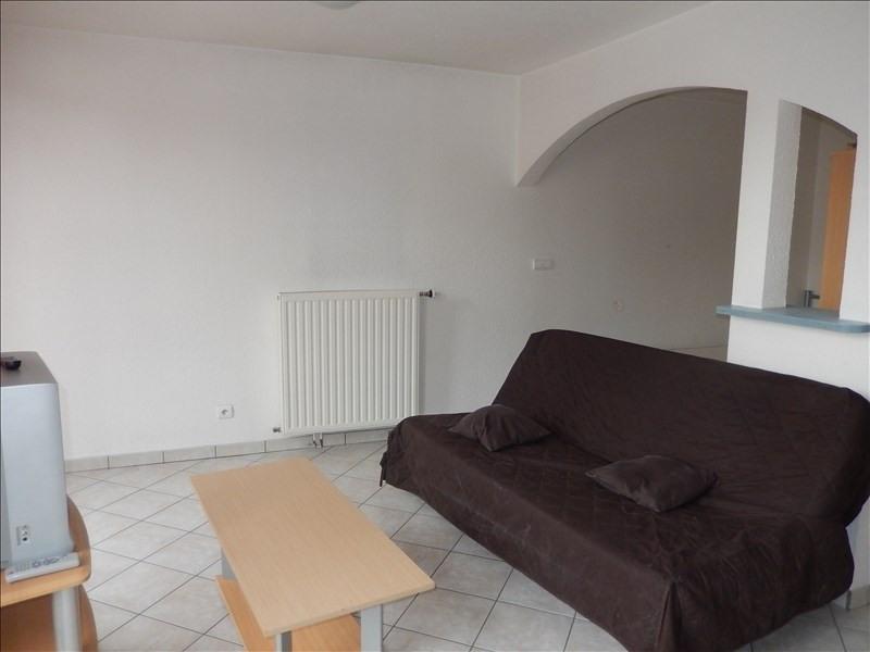 Rental apartment Le puy en velay 336,75€ CC - Picture 3