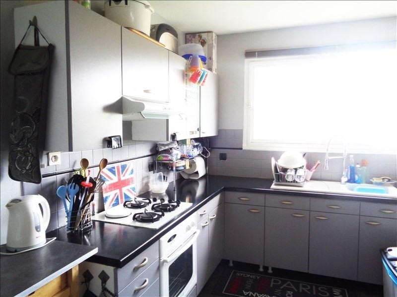 Sale apartment Fleury les aubrais 133750€ - Picture 2