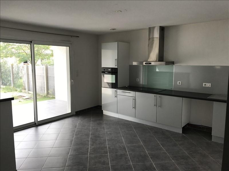 Location maison / villa Aucamville 990€ CC - Photo 2