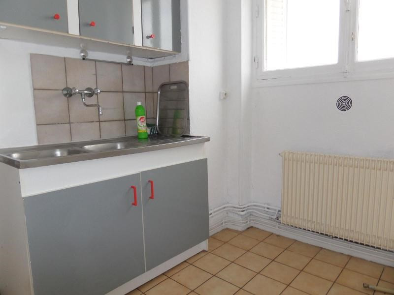 Location appartement Dijon 510€ CC - Photo 3