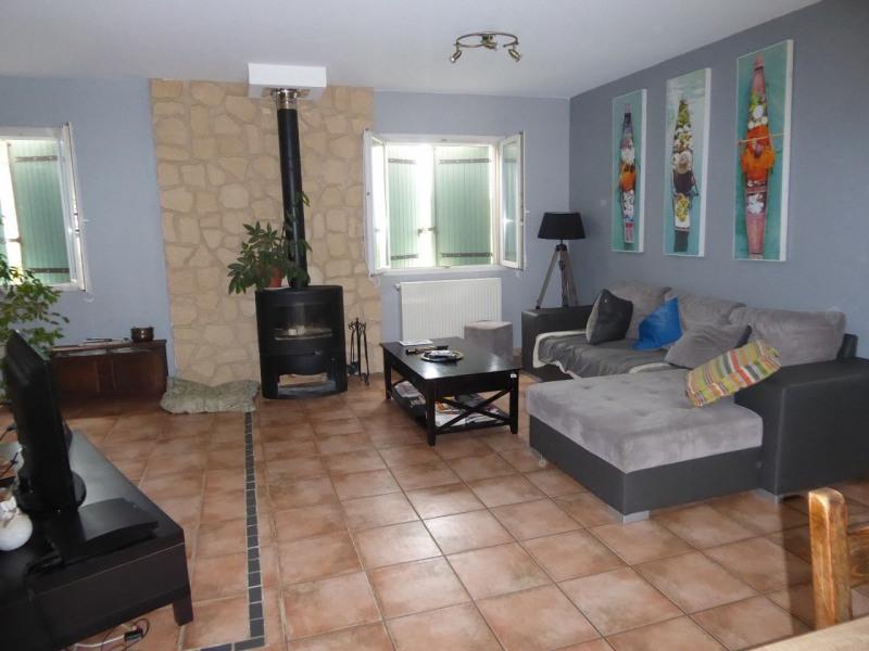 Vente de prestige maison / villa Mercuer 219000€ - Photo 3