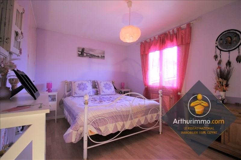 Sale house / villa Chavanoz 249900€ - Picture 6