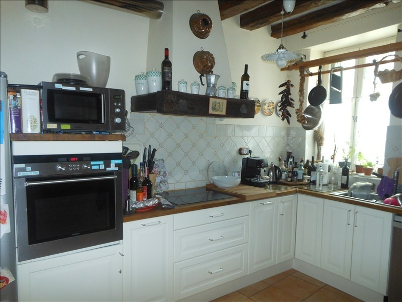 Vente maison / villa Brie comte robert 415000€ - Photo 4