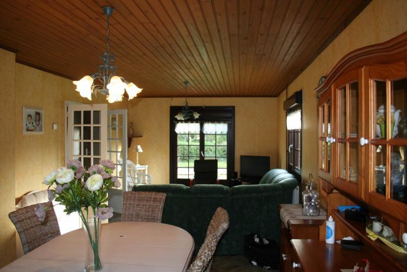 Vente maison / villa Coyecques 178500€ - Photo 2