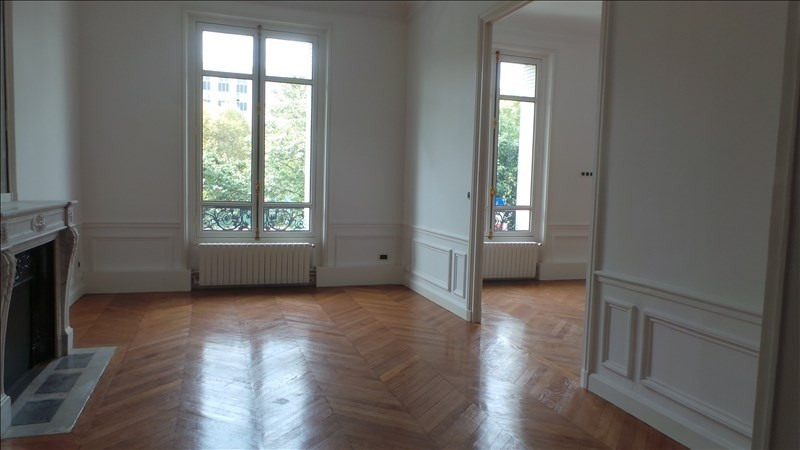Location appartement Paris 16ème 6 300€ +CH - Photo 9