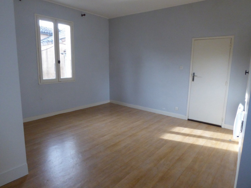 Location appartement Vals-les-bains 325€ CC - Photo 1