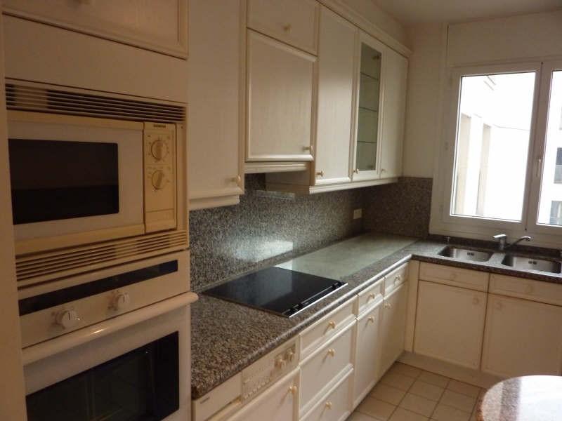 Location appartement Levallois perret 3010€ CC - Photo 3