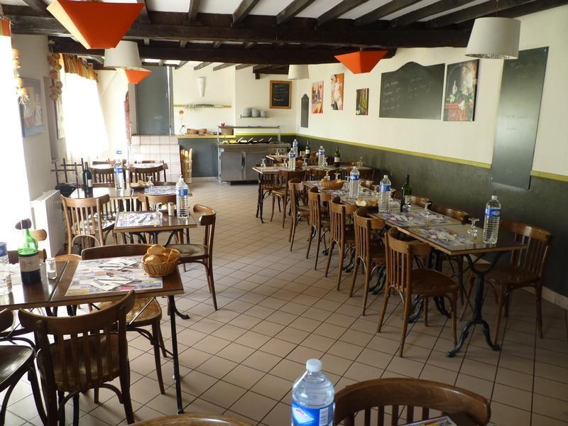 Fonds de commerce Café - Hôtel - Restaurant Flers 0