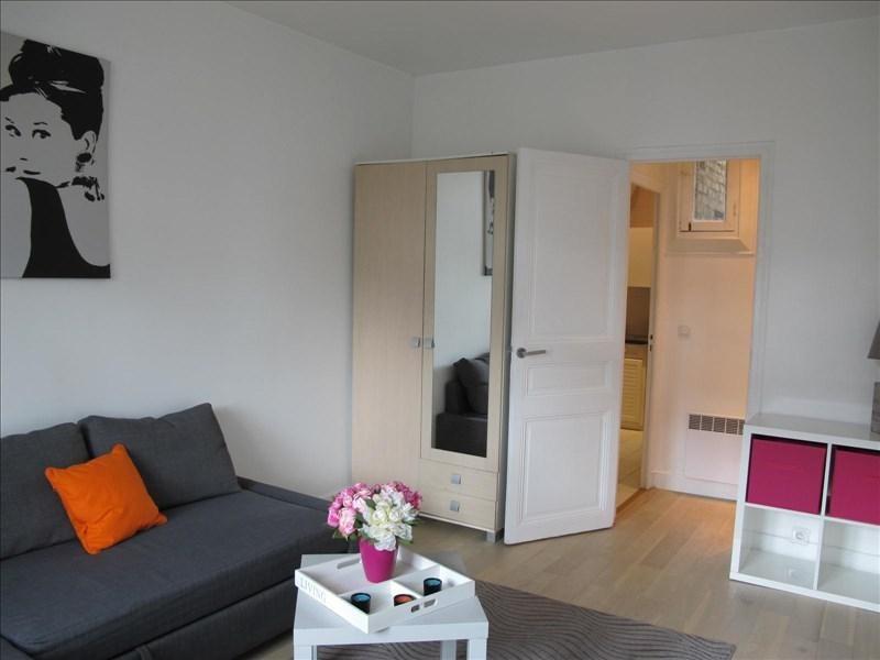 Location appartement Bois colombes 695€ CC - Photo 4