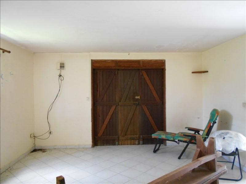 Vente maison / villa Ste rose 88000€ - Photo 2