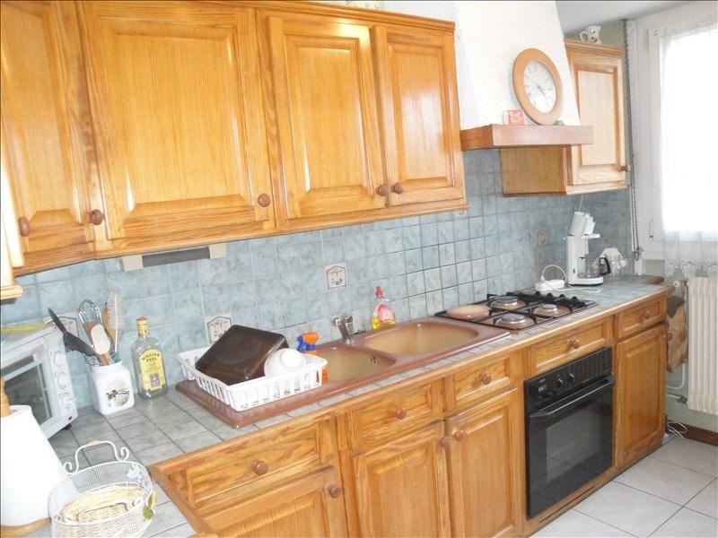 Verkoop  appartement Audincourt 66000€ - Foto 1