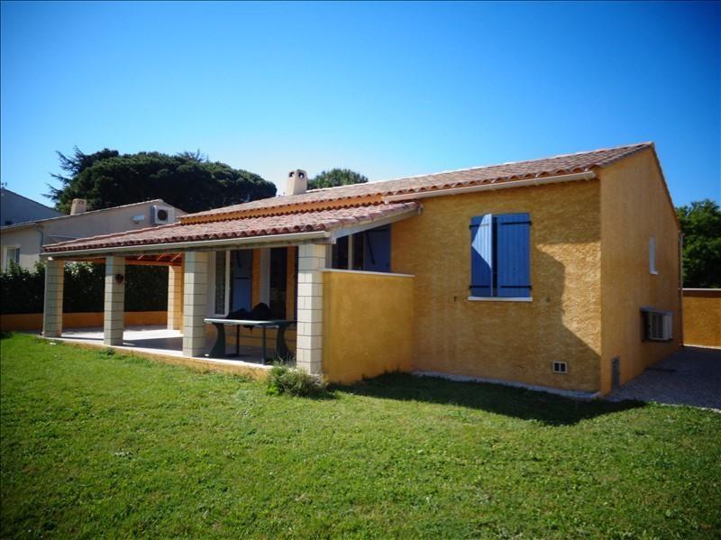 Venta  casa Roquemaure 247000€ - Fotografía 1