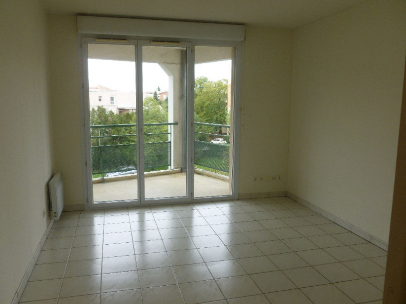 Rental apartment Blagnac 620€ CC - Picture 1