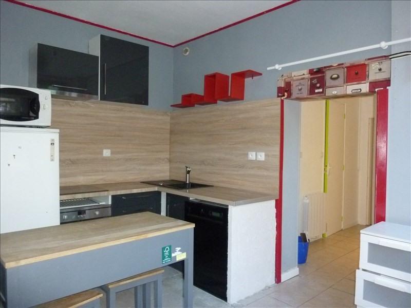 Sale apartment Auxerre 67000€ - Picture 5
