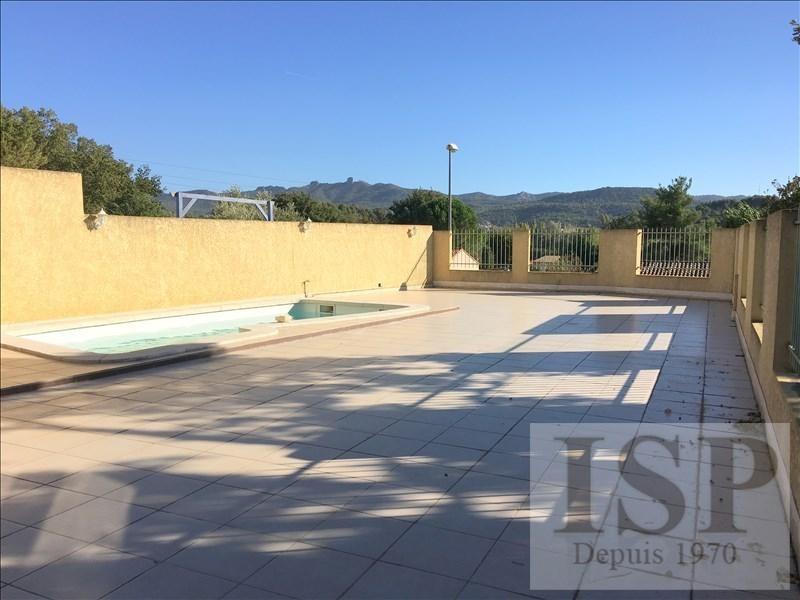Rental house / villa Bouc bel air 2200€ +CH - Picture 2