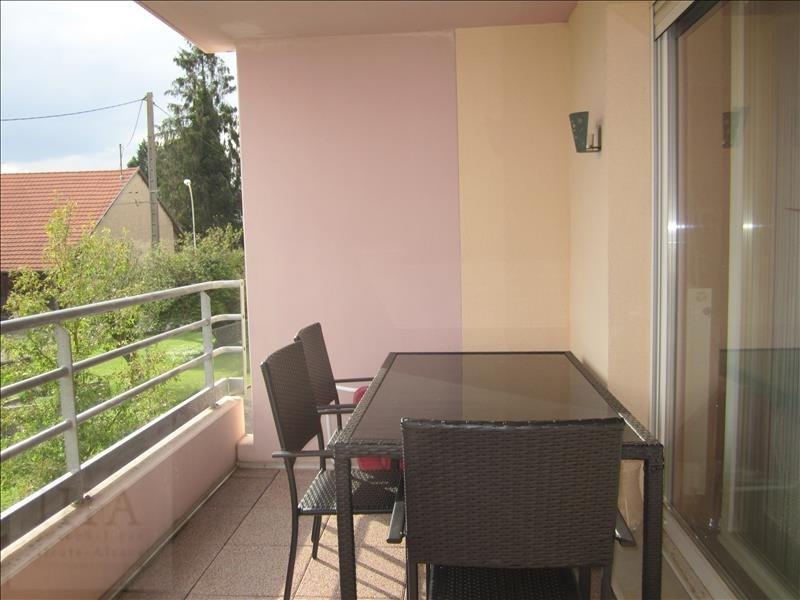 Sale apartment Erstein 191000€ - Picture 2