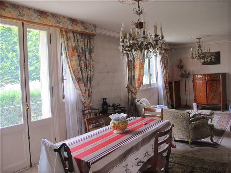 Vente maison / villa Villemomble 452 000€ - Photo 2