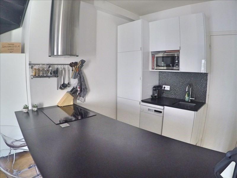 Vente appartement Paris 16ème 720000€ - Photo 2