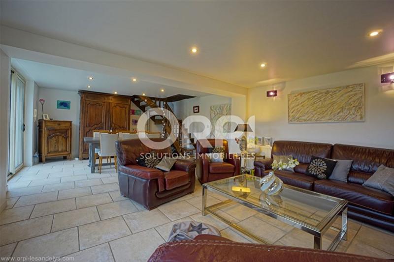 Vente maison / villa Saint clair sur epte 253000€ - Photo 2