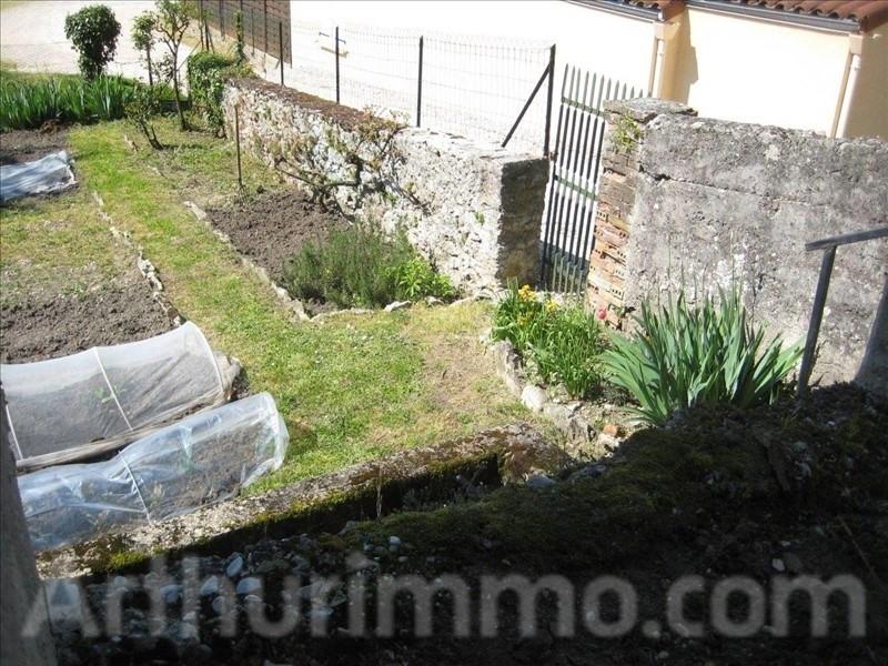 Vente maison / villa St jean en royans 147500€ - Photo 7