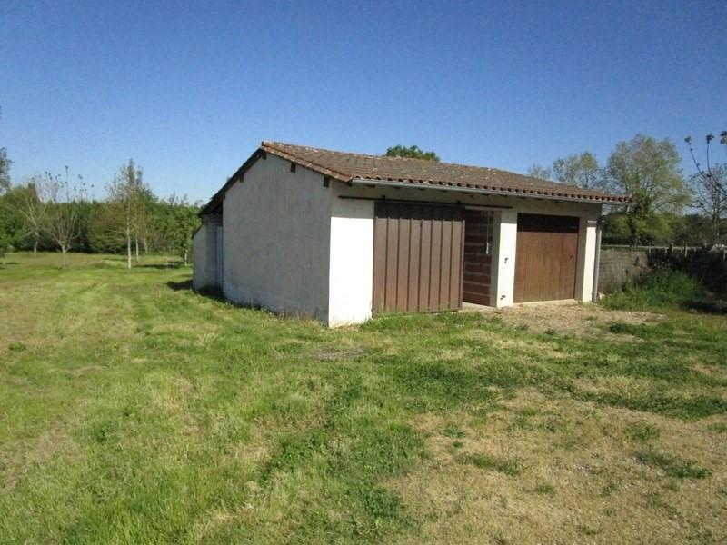 Vente maison / villa Echourgnac 121000€ - Photo 2