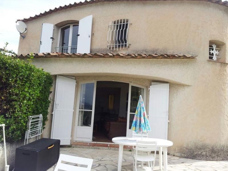 Vente maison / villa Les issambres 550000€ - Photo 6